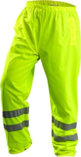 Occunomix Occulux Breathble Pants XL Yellow