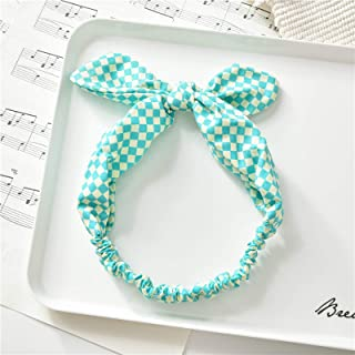 Baby Hair Accessories Baby Hair Band Korean Rabbit Ears Children Bow Girl Baby Hair Band Headdress