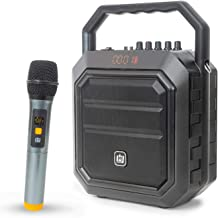 industrial wireless pa system