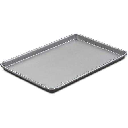 Cuisinart AMB-BS Chef's Classic Non-Stick Metal Baking Sheet - grey 11 x 17