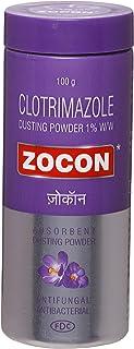 Zocon Dusting Powder 100gm