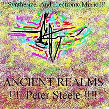 Synthesizer And Electronic Music - Ancient Realms