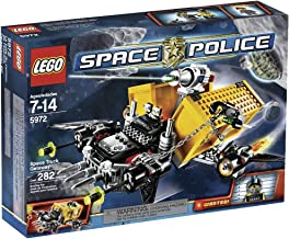 Best lego snake space police Reviews