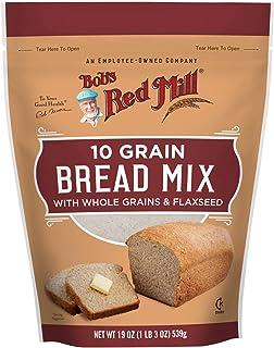 Bob's Red Mill, Grain Bread Mix, 19 oz