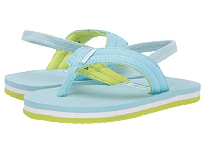 hari mari Kids Dunes (Toddler) (Sky Blue) Girls Shoes