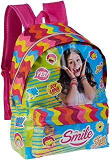 Soy Luna School Bag Backpack 41cm