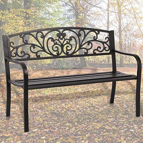 Swell Park Bench Amazon Com Customarchery Wood Chair Design Ideas Customarcherynet