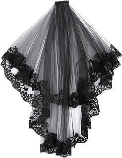 Best black lace crown fascinator Reviews