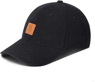 GADIEMKENSD Cotton Cap Unstructured Front Panels Vintage Style Hats