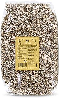 KoRo - Bio Dinkel gepufft 400 g - Ungesüßtes Müsli in Vorteilspackung aus 100 % biologischem Anbau