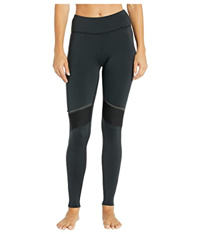 On Tights Long (Black) Women