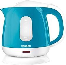 Sencor Swk 1017tq waterkoker 1 l lichtblauw