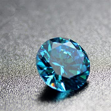 AAA Quality 100/% Natural Aquamarine Square Shape Cut Stone Loose Gemstone For Jewelry 4X3X3 mm 0.4 Ct