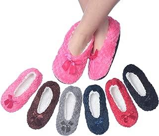 non slip slipper socks uk