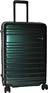 """Mendoza-BTS Trolley Case 24"""" Green (14949)"""