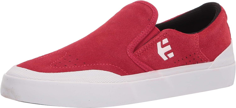 Etnies Men's Marana Slip 国産品 XLT Shoe Slip-on Skate 新作からSALEアイテム等お得な商品 満載