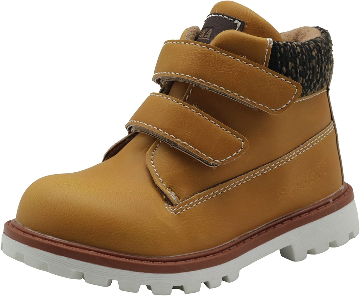 Apakowa Superior Autumn Winter Toddler Boys Ankle Direct stock discount Boots Cowboy