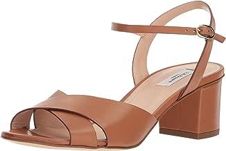 L.K. Bennett Women's Tabitha Heeled Sandal