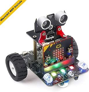 bbc micro bit robot kit