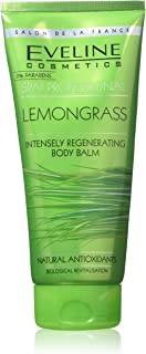 Eveline Spa Professional Lemon Grass Intensive Regenerating Body Lotion 200ml by Eveline Cosmetics
