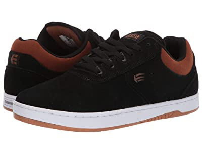 etnies Joslin (Black/Brown) Men
