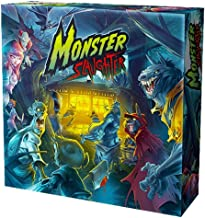 3Emme Games Monster Slaughter - Italiano