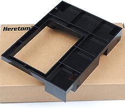 Soporte HeretomBox 661914-001 de 2,5 pulgadas a 3,5 pulgadas de adaptador SSD / SAS / SATA para servidor HP G8 Gen8 G9 Gen9 651314-001 Bandeja de bandeja