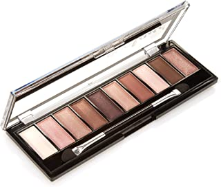 Palladio Eyeshadow Palette - Horizon