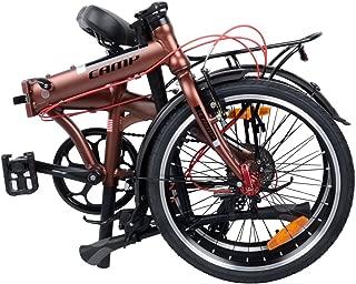 Best jaguar folding bike Reviews