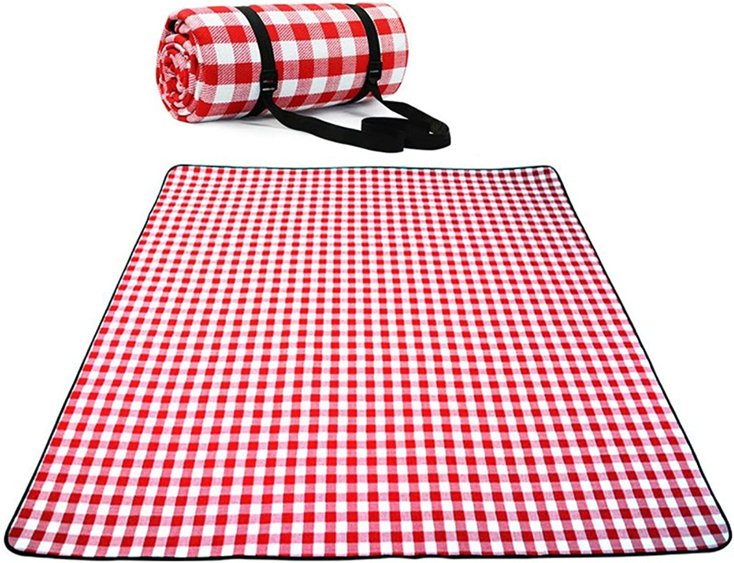 81aed7629bcf for Rug Picnic Foldable Backing, Waterproof Blanket Picnic Padding ...