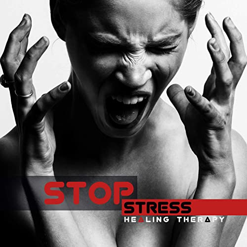 Meds With Therapy Calm Aggression In >> Stop Stress Healing Therapy Feel Euphoria And Deep Relaxation
