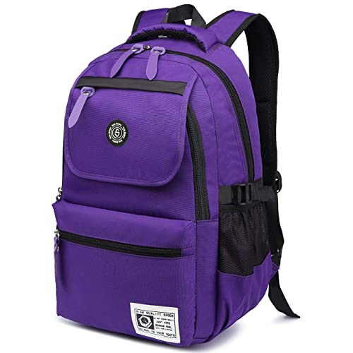 574df280896a SUPA MODERN® Unisex Nylon School Bag Waterproof Hiking Backpack Cool Sports  Backpack Laptop Bag