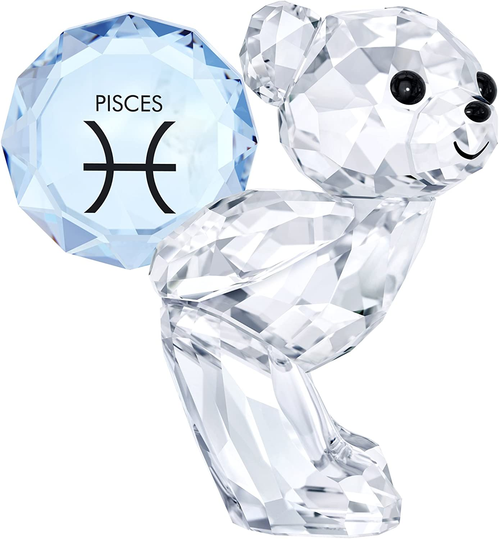 Swarovski Kris Bear - Pisces 5396294