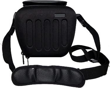Heavy-duty Anti-Shock Waterproof Hard Case Bag For SONY Cyber-Shot DSC...