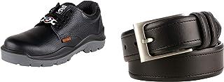 ACME Neutron Leather Safety Shoes And Leather Belts ACME-AA-04-32 Neutron_ACME_38
