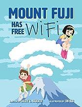 Mount Fuji Has Free Wi-Fi