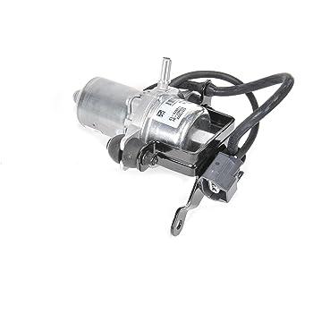 ACDelco GM Original Equipment 20997418 Power Brake Booster Vacuum Pump