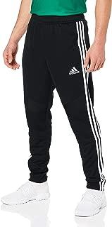 Tiro19 Mens Football Training Pants - Black-S
