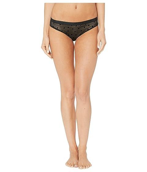 Stella McCartney Betty Twinkling High Leg Bikini