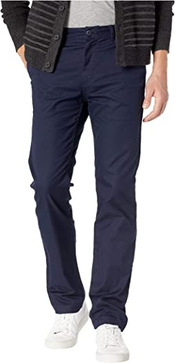 Worker Straight Chino Pants
