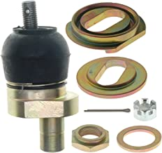 ACDelco 45K15000 Professional Front Upper Suspension Ball Joint Assembly