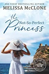 The Not-So-Perfect Princess (Her Royal Duty Book 2) Kindle Edition