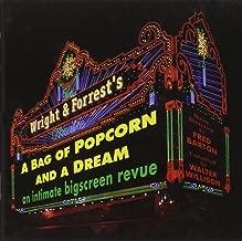 A Bag Of Popcorn & A Dream 1998 Concept Cast