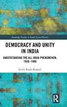 Best the unity of india book Reviews