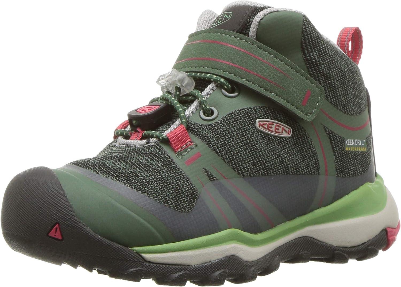 KEEN Unisex Terradora MID WP Hiking shoes