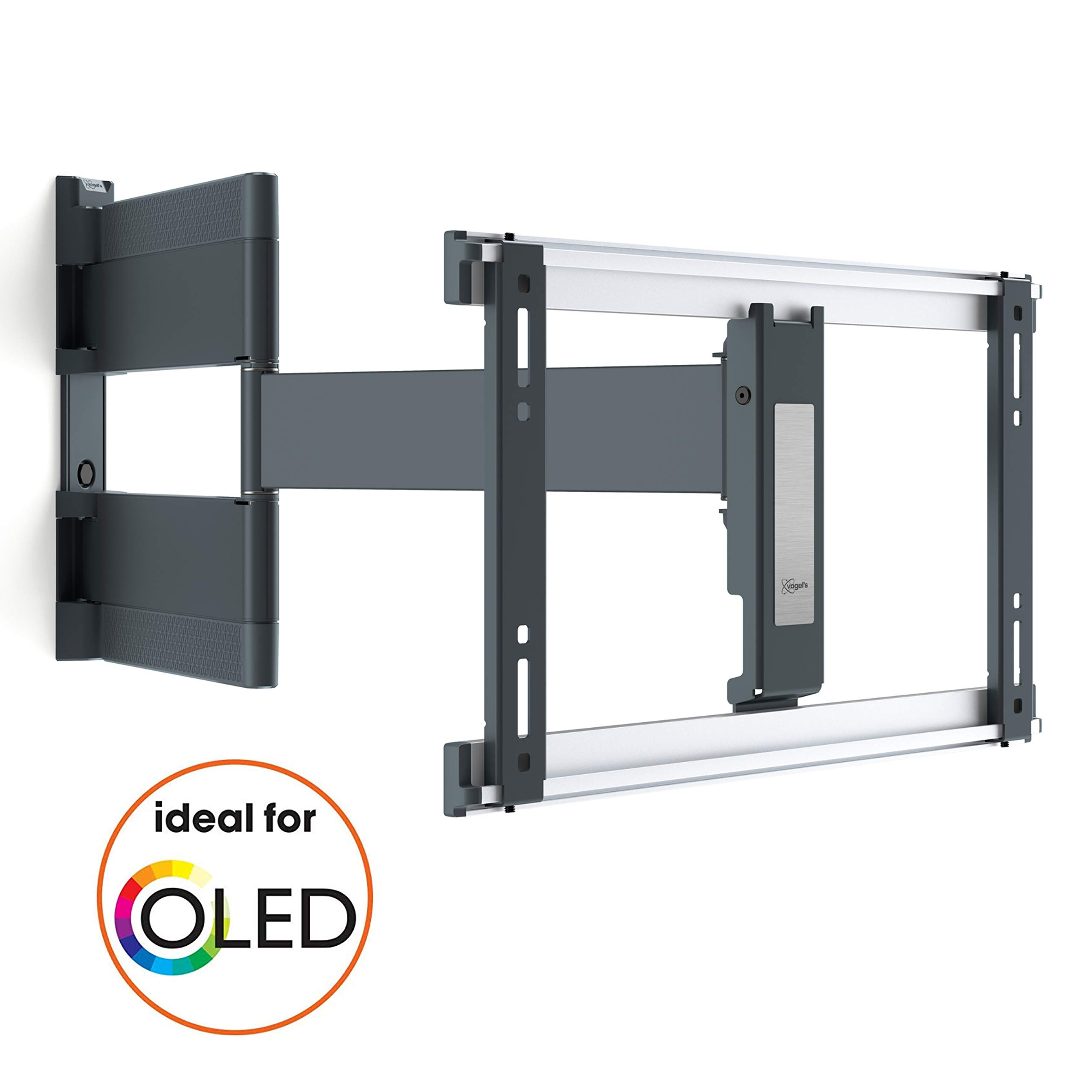 Vogels Thin 546 Extrathin - Soporte TV Giratorio para Pantallas Oled de 102: Vogels: Amazon.es: Electrónica