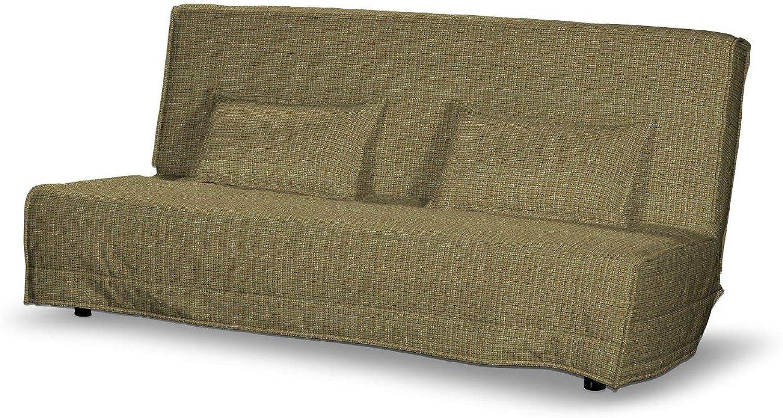 Dekoria Beddinge Sofabezug lang Sofahusse passend passend passend für IKEA Modell Beddinge erbsengrün B07NPQ4Z6G 25a6c5
