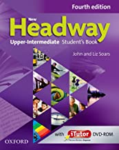 New Headway: Upper-Intermediate B2: Student's Book and iTutor Pack: The world's most trusted English course