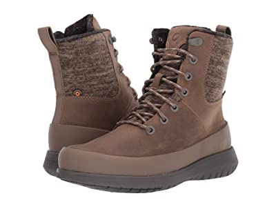 Bogs Freedom Lace (Taupe) Women