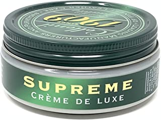 Collonil Unisex-Adulto 1909 Supreme Creme De Luxe Scarpe Trattamenti & Lucida